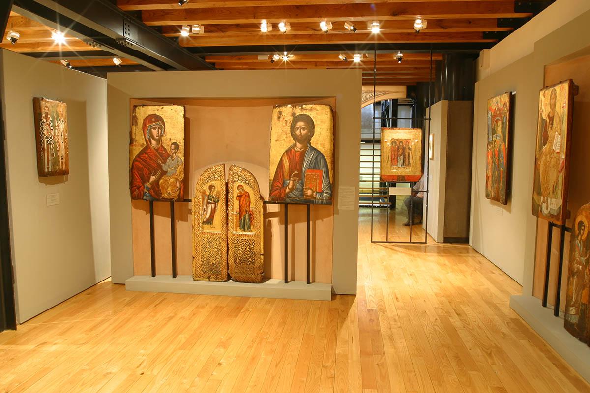 Byzantine Museum, Veria