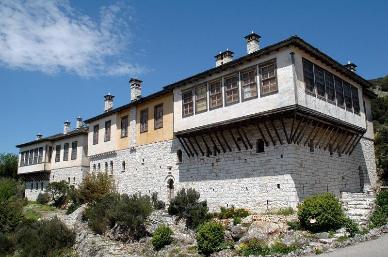 Pavlos Vrellis Museum
