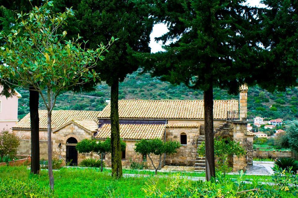 Saint Andrew Monastery
