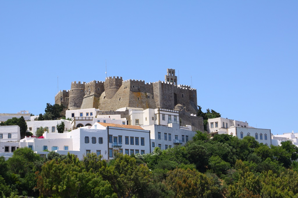 3 Days Pilgrimage Tour to Patmos