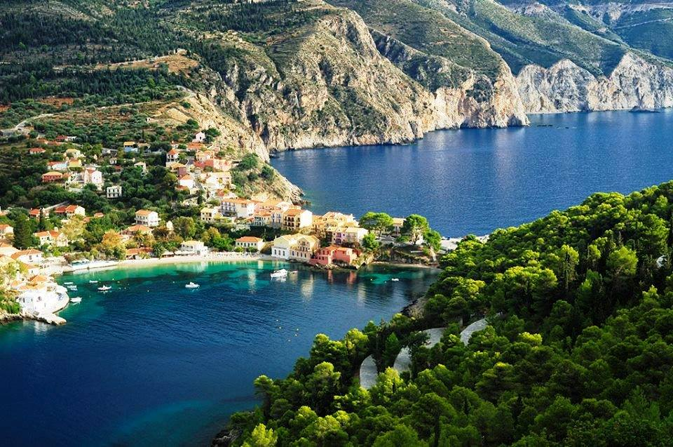 4 Days Pilgrimage Tour to Kefalonia