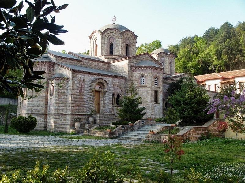 Agios Dionysios Monastery