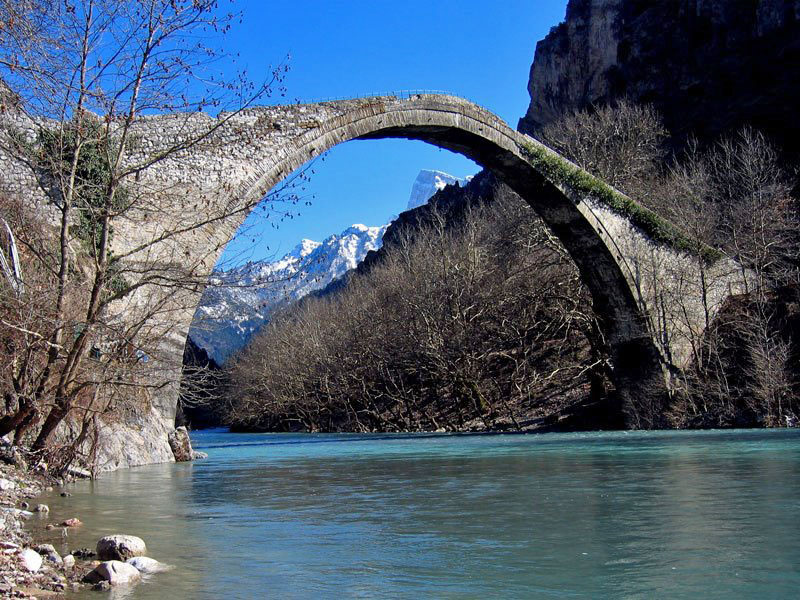 Bridge of Konitsa