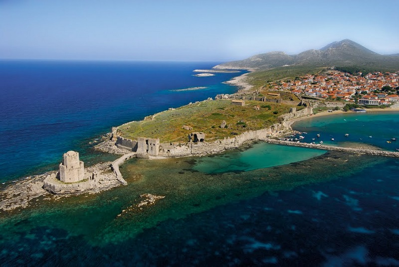 4 Days Pilgrimage Tour to Peloponnese