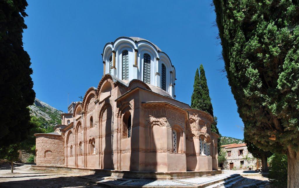 Monastery of Nea Moni