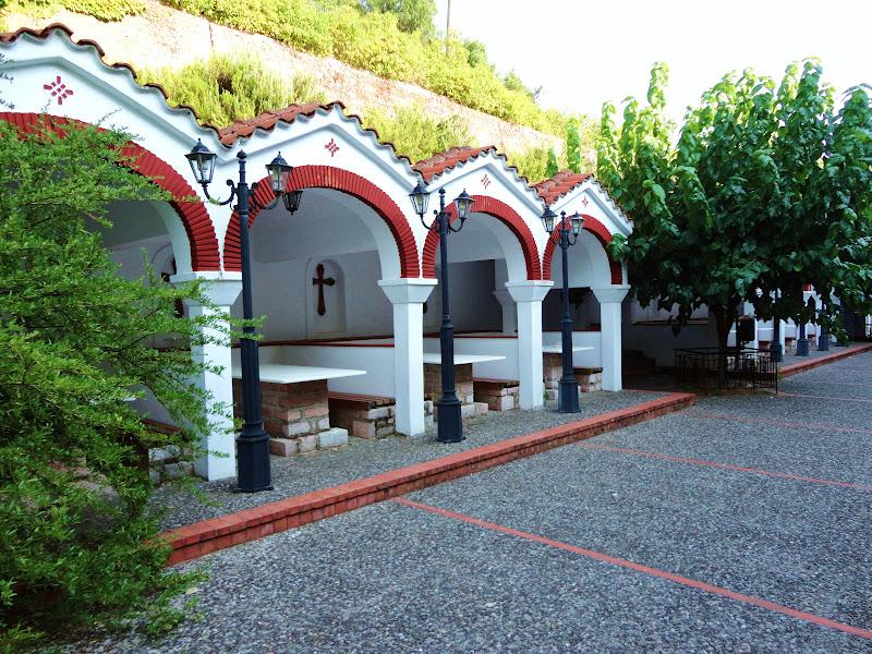 Monastery Tatarna