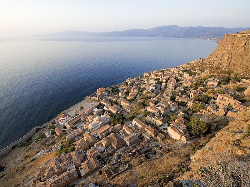 7 Дней Паломничество на Пелопоннес
