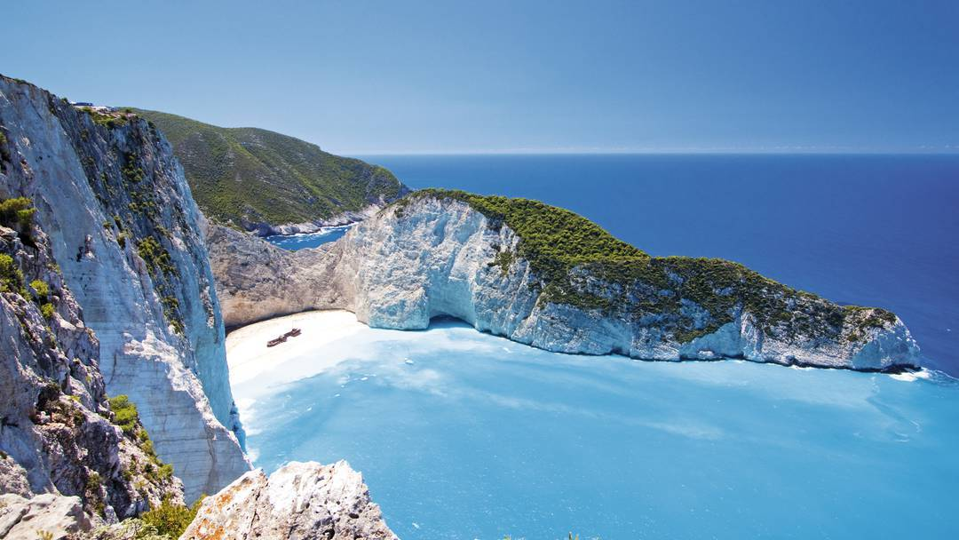 3 Days Pilgrimage Tour to Zante